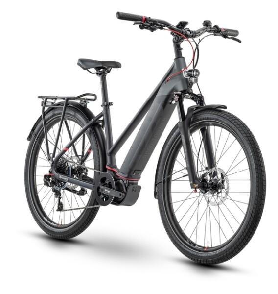 HUSQVARNA BICYCLES - Gran Tourer 5 D