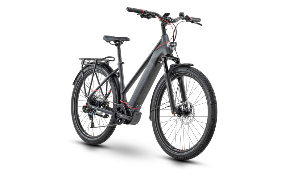 Husqvarna E-Bicycles Gran Toure GT 5