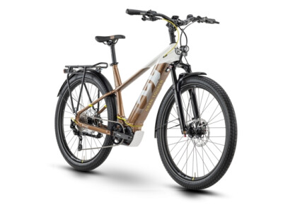 Husqvarna Bicycles Gran Tourer GT4