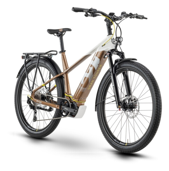 HUSQVARNA BICYCLES - Gran Tourer 4 H