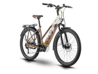 Husqvarna Bicycles Gran Tourer 4