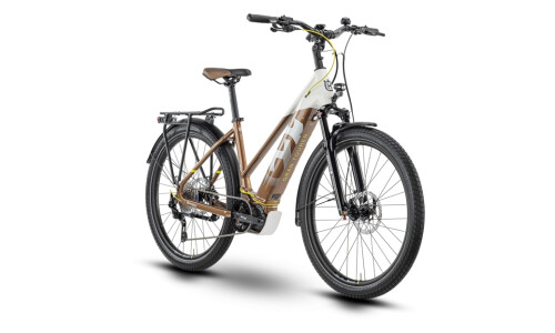 Husqvarna Bicycles Gran Tourer 4