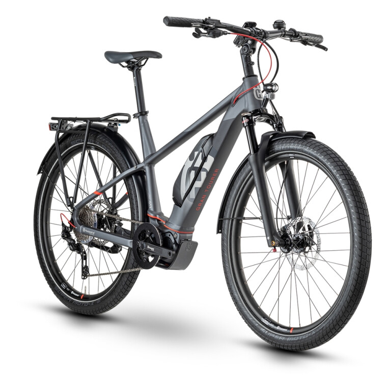 HUSQVARNA E-BICYCLESGran Tourer 3 H