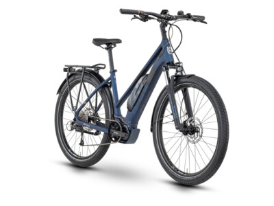 Husqvarna Bicycles Gran Tourer GT2 Trapez (2020), M