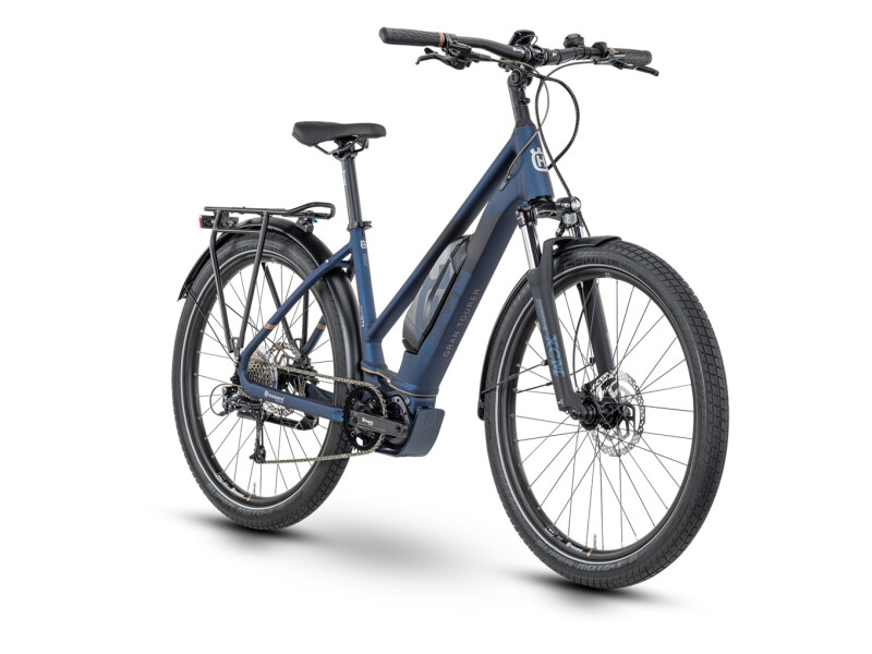Husqvarna Bicycles Gran Tourer 2 D