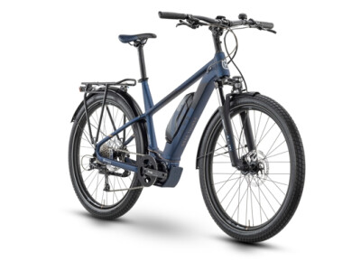 Husqvarna Bicycles Gran Tourer 2