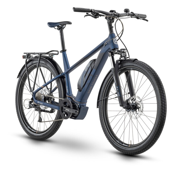HUSQVARNA BICYCLES - Gran Tourer 2 H
