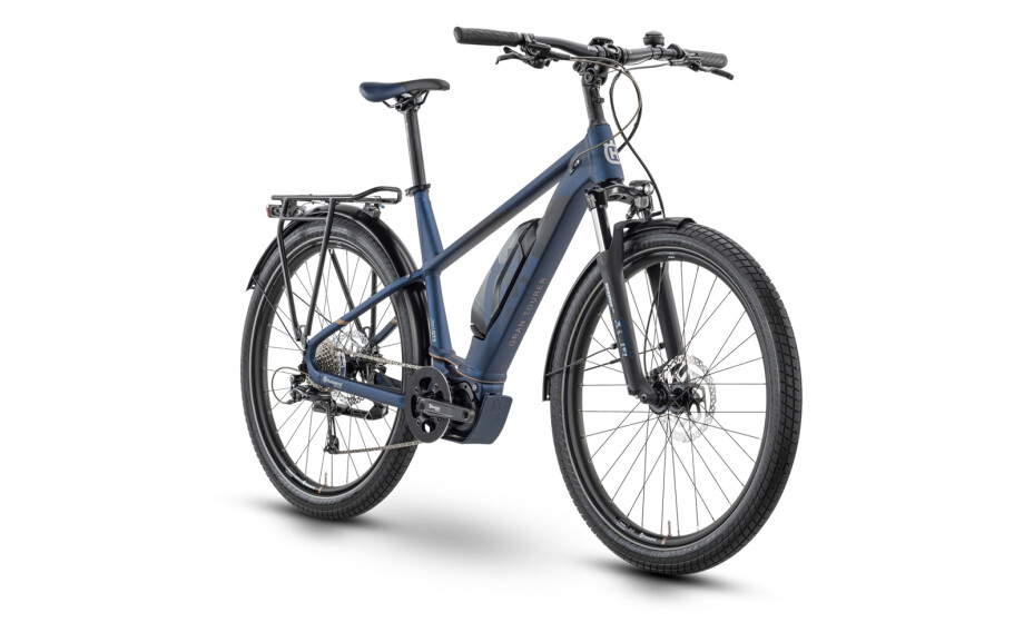 Husqvarna E-Bicycles Gran Tourer 2