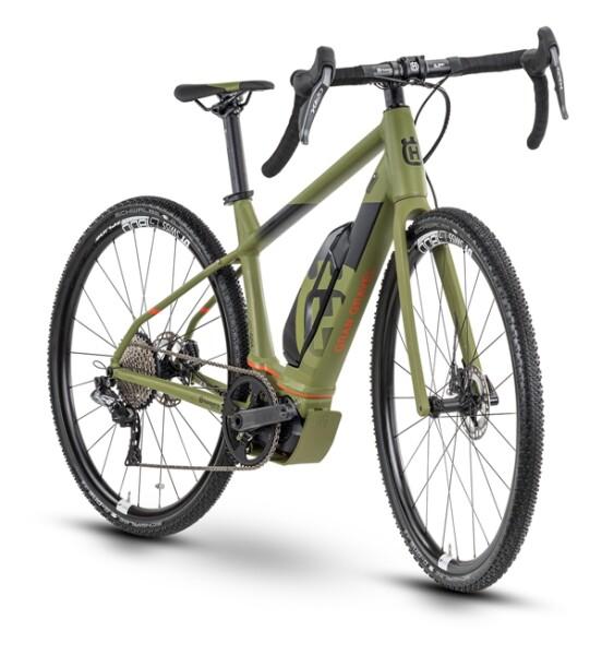 HUSQVARNA BICYCLES - Gran Gravel 6