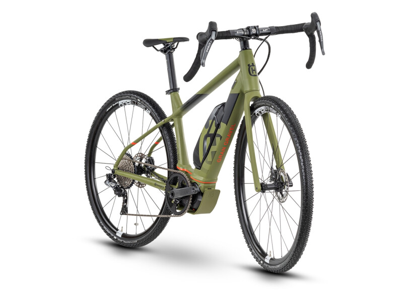 Husqvarna Bicycles Gran Gravel 6
