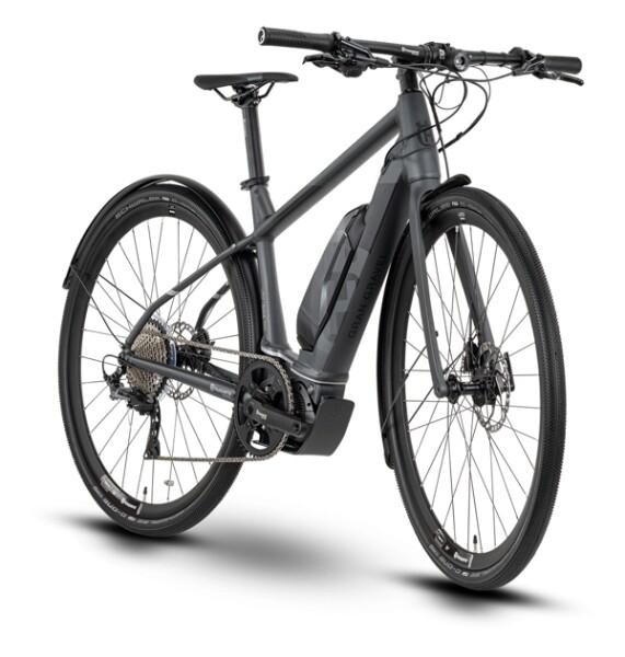 HUSQVARNA BICYCLES - Gran Gravel 5 Urban