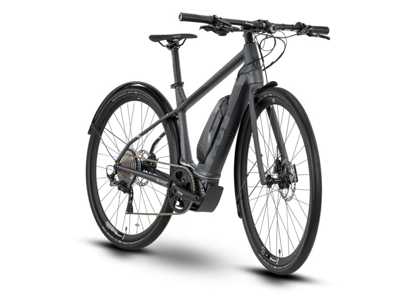 Husqvarna Bicycles Gran Gravel 5 Urban