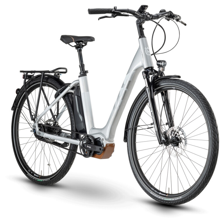 HUSQVARNA E-BICYCLES Gran City 6 FW