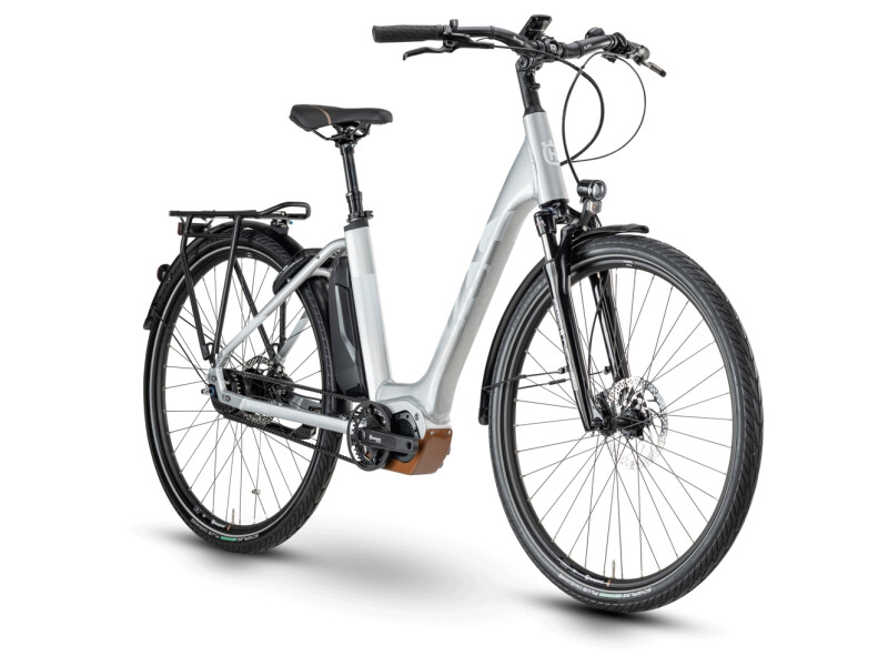 Husqvarna Bicycles Gran City 6 FW