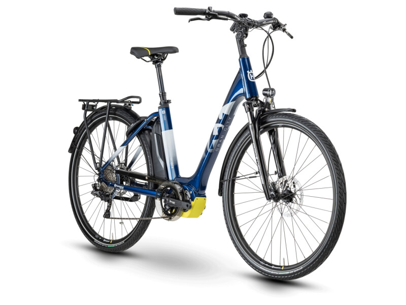 Husqvarna Bicycles Gran City 5