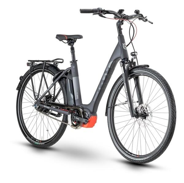 HUSQVARNA BICYCLES - Gran City 4 FW