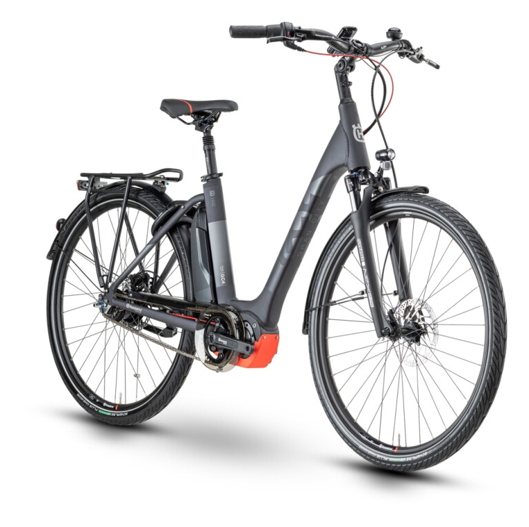 HUSQVARNA E-BICYCLES Gran City 4 FW