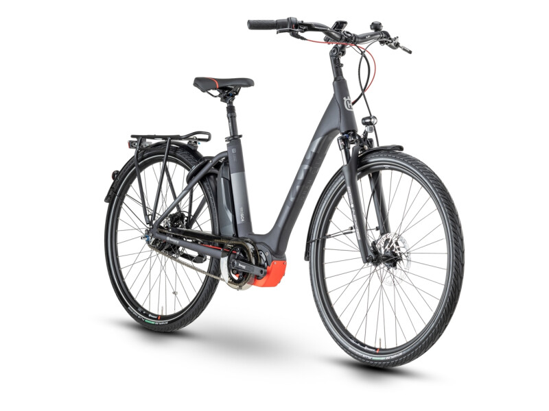 Husqvarna Bicycles Gran City 4 CB