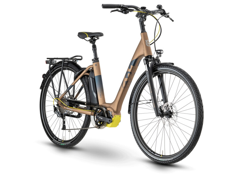 Husqvarna Bicycles Gran City 3