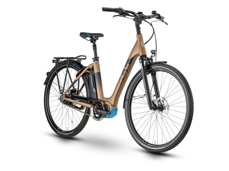Husqvarna Bicycles Gran City 2 CB