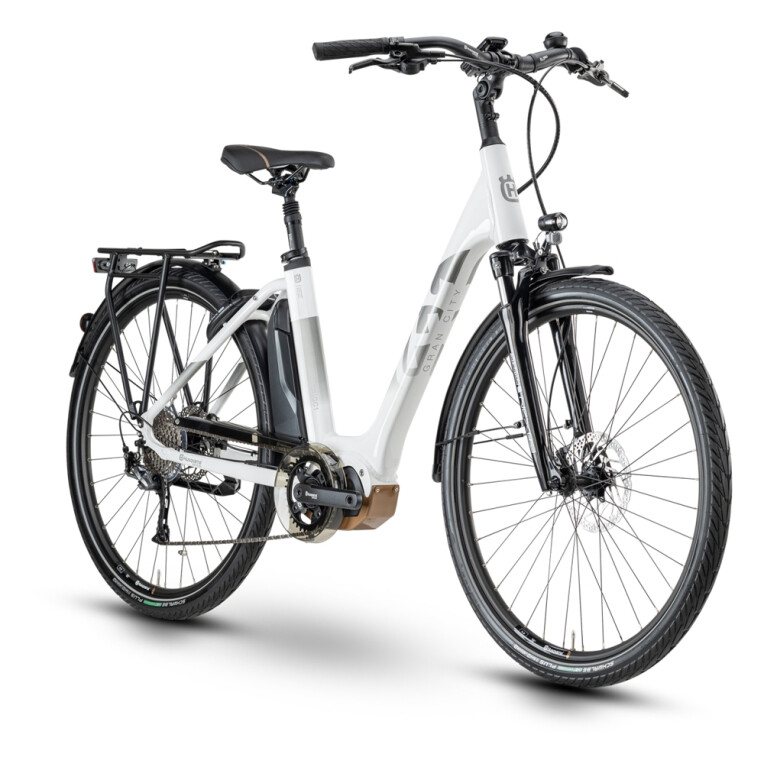 HUSQVARNA E-BICYCLES Gran City 1