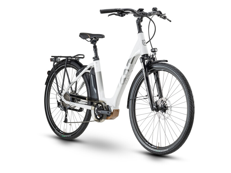 Husqvarna Bicycles Gran City 1