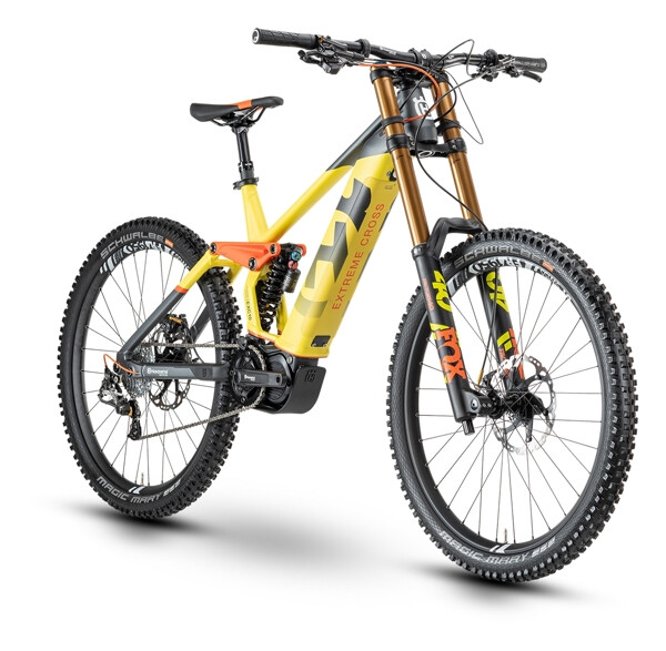 HUSQVARNA BICYCLES - Extreme Cross 10