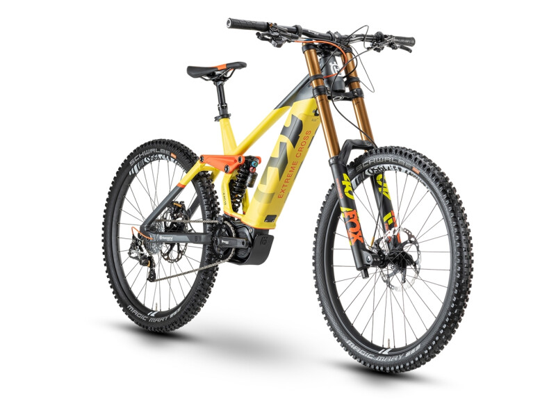 Husqvarna Bicycles Extreme Cross 10