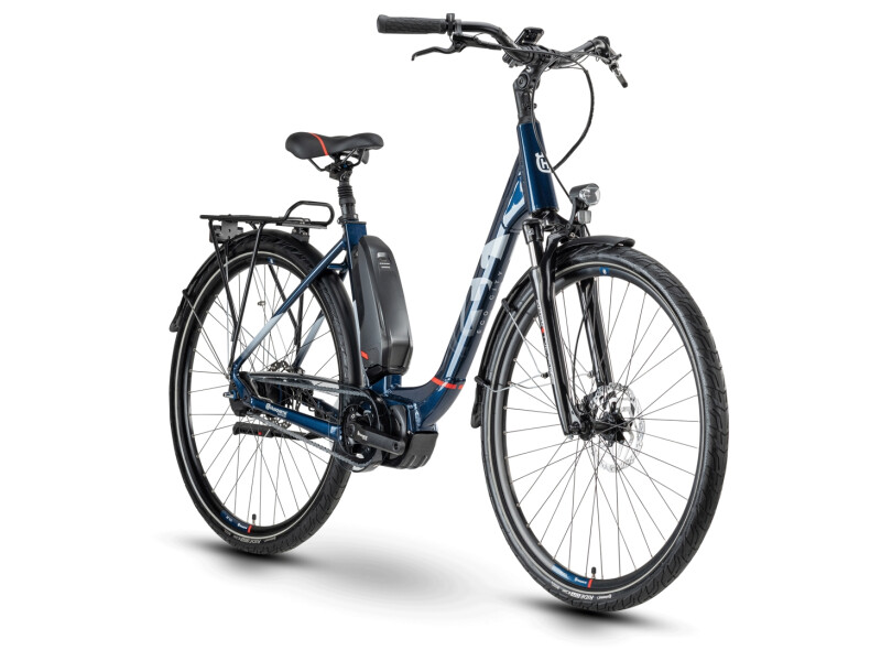 Husqvarna Bicycles Eco City 5 FW