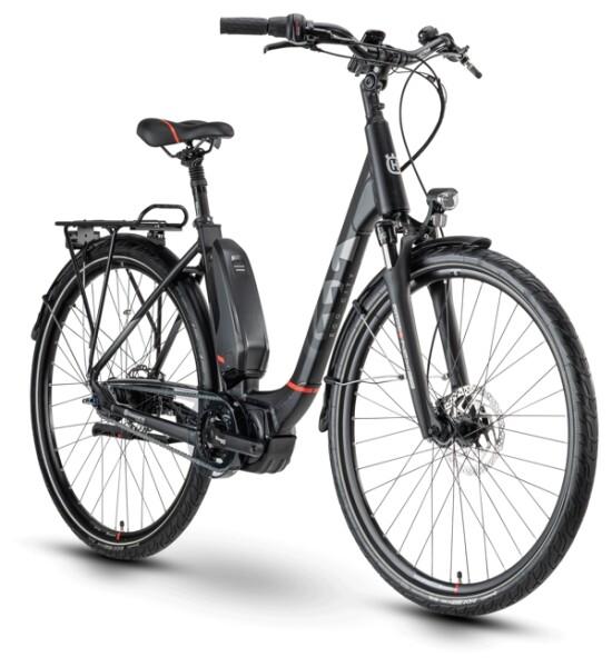 HUSQVARNA BICYCLES - Eco City 4 FW