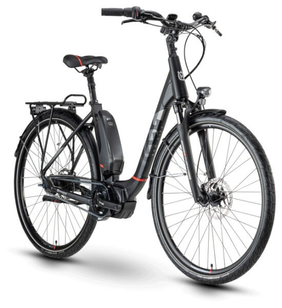 HUSQVARNA BICYCLES - Eco City 4 CB
