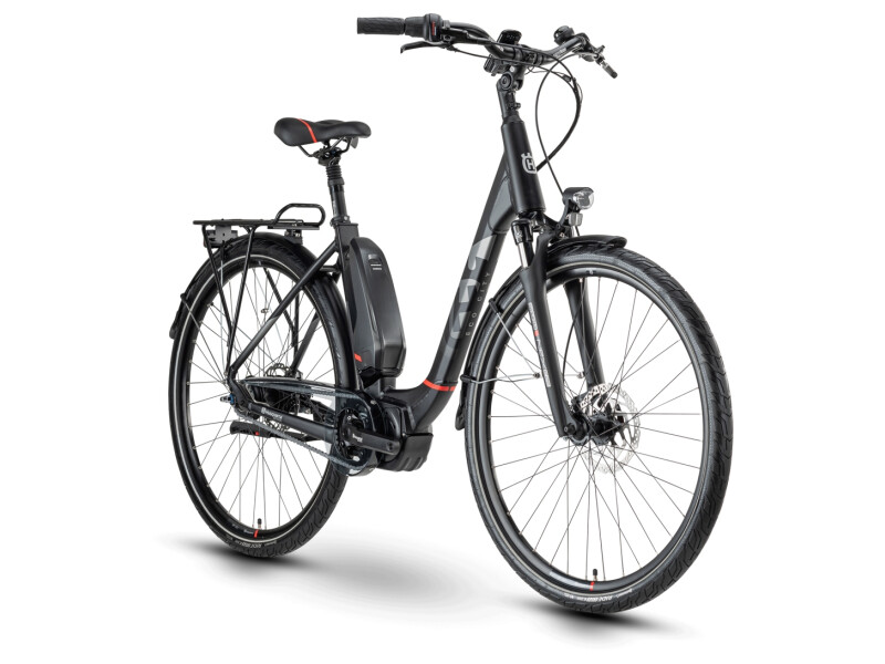 Husqvarna Bicycles Eco City 4 CB