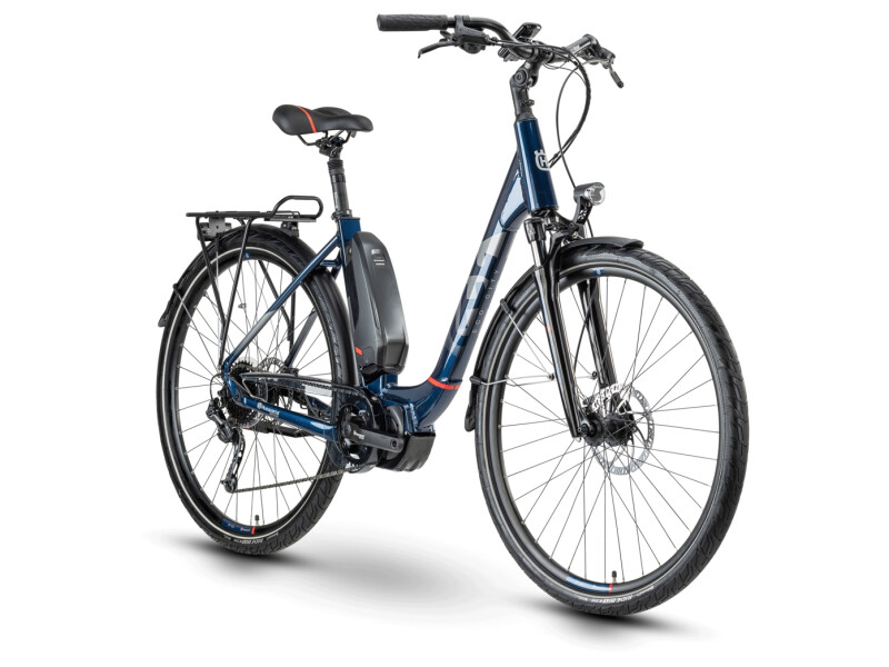 Husqvarna Bicycles Eco City 3