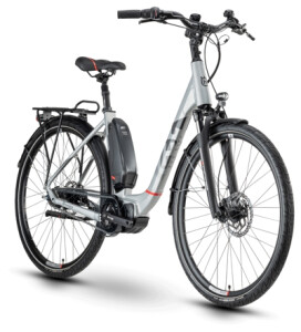 Husqvarna Bicycles Eco City 2 CB