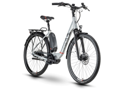 Husqvarna Bicycles ECO City EC2 CB