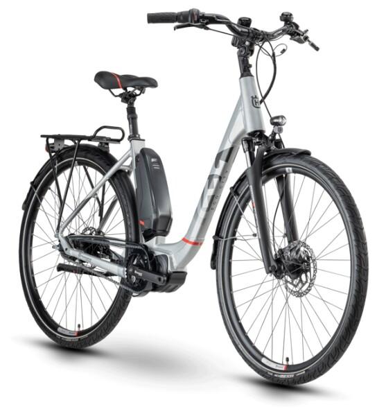 HUSQVARNA BICYCLES - Eco City 2 CB