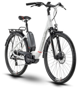 Husqvarna Bicycles Eco City 1