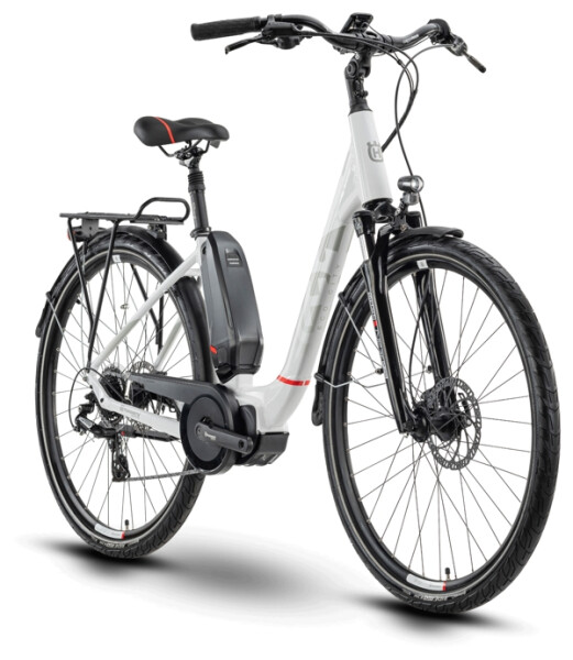 HUSQVARNA BICYCLES - Eco City 1