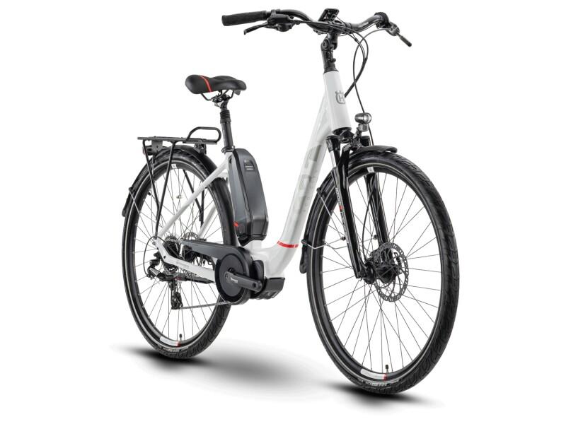 Husqvarna Bicycles Eco City 1