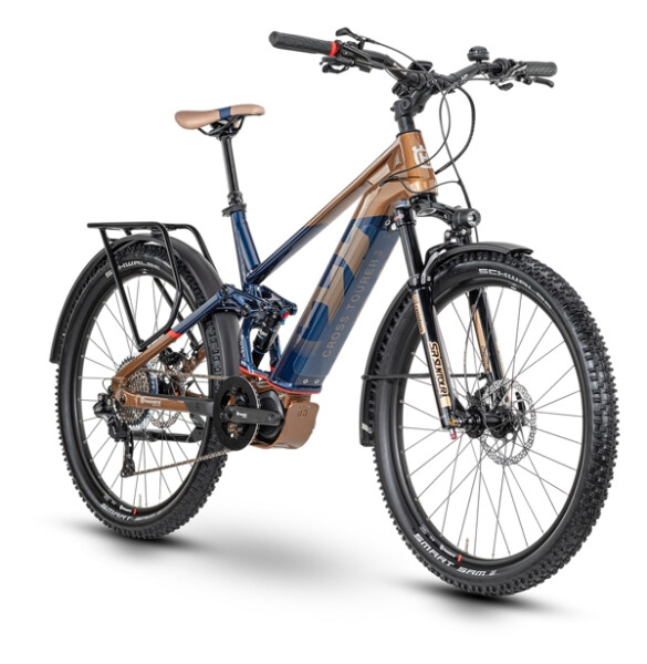 HUSQVARNA BICYCLES - Cross Tourer 6fs