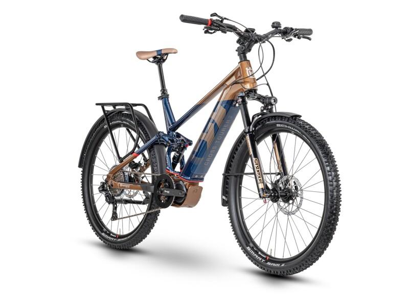 Husqvarna Bicycles Cross Tourer 6fs