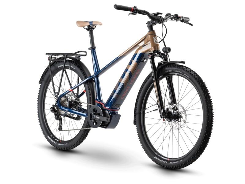 Husqvarna Bicycles Cross Tourer 6 H