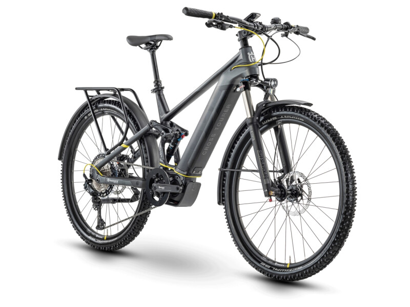 Husqvarna Bicycles Cross Tourer 5fs