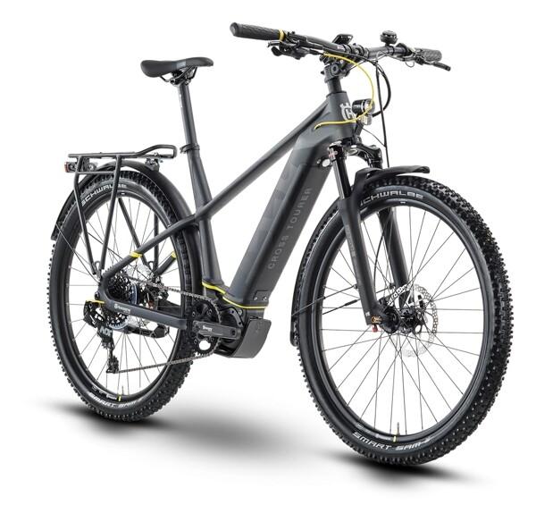 HUSQVARNA BICYCLES - Cross Tourer 5 H