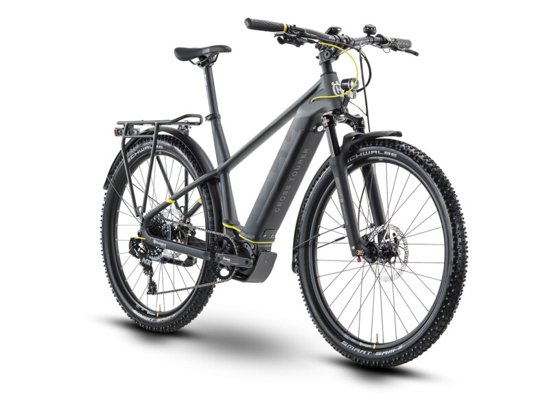 Husqvarna Bicycles Cross Tourer 5 H