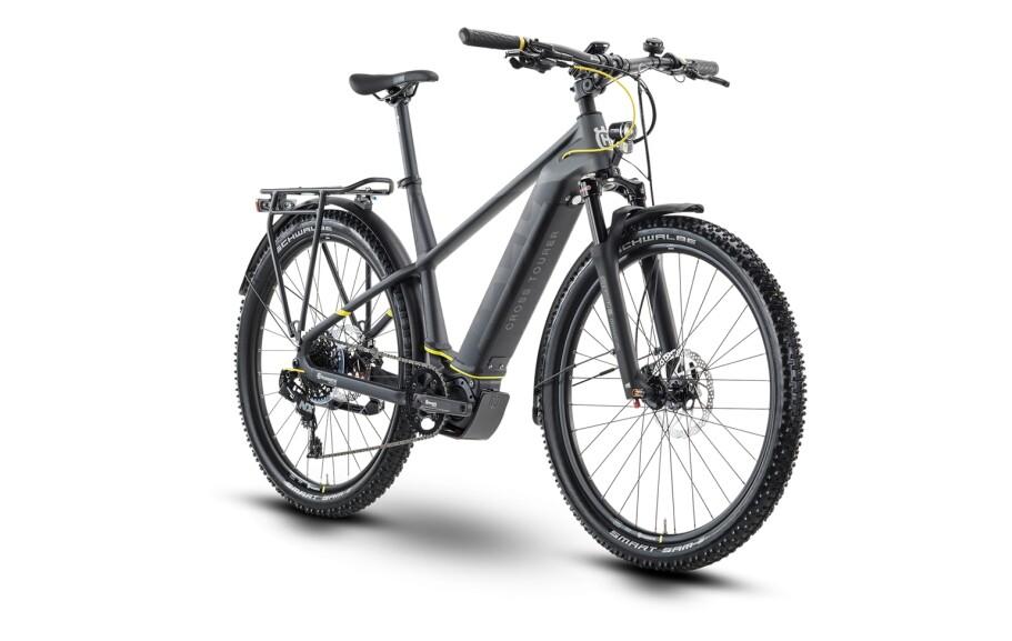 Husqvarna E-Bicycles Gran Toure CT 5