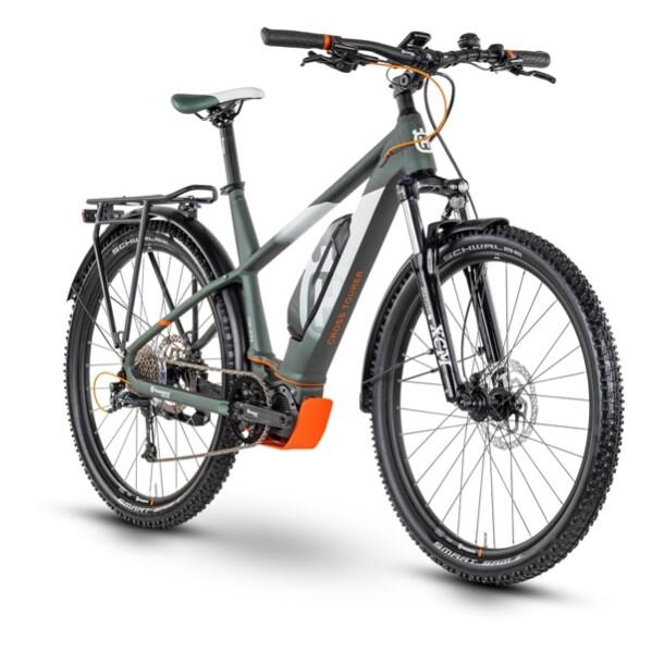 HUSQVARNA BICYCLES - Cross Tourer 4 H