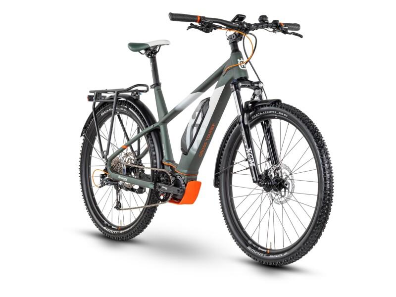 Husqvarna Bicycles Cross Tourer 4 H