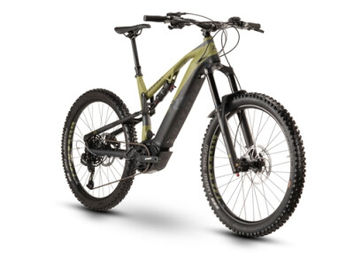 Raymon Trailray E-Seven 9.0