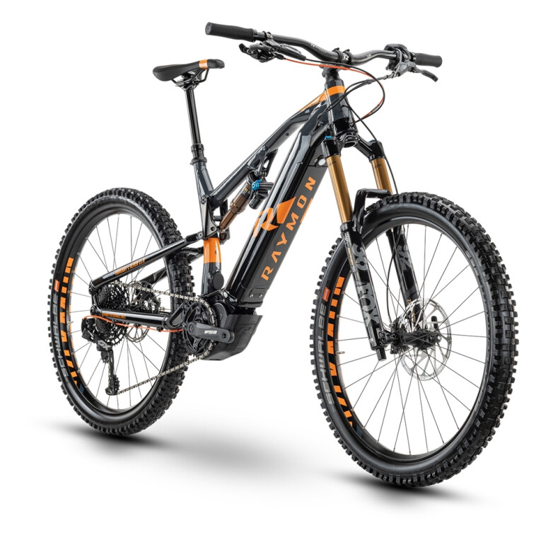 R RAYMON TrailRay E-Seven 11.0